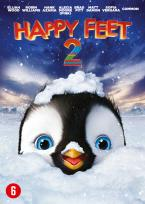 Inlay van Happy Feet 2