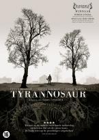 Inlay van Tyrannosaur