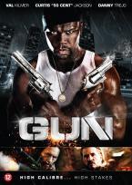 Inlay van Gun