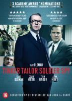 Inlay van Tinker Tailor Soldier Spy