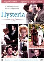 Inlay van Hysteria