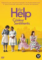 Inlay van The Help