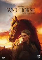 Inlay van War Horse
