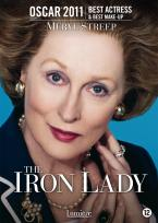 Inlay van The Iron Lady
