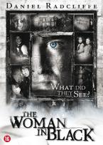 Inlay van The Woman In Black