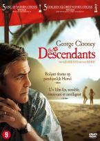 Inlay van The Descendants
