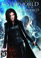 Inlay van Underworld: Awakening