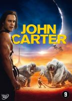 Inlay van John Carter