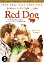 Inlay van Red Dog