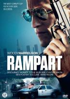 Inlay van Rampart