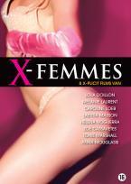 Inlay van X-femmes