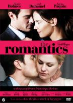 Inlay van The Romantics