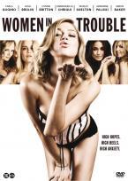 Inlay van Women In Trouble