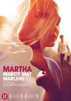 Inlay van Martha Marcy May Marlene