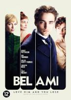 Inlay van Bel Ami