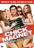 Inlay van Chick Magnet
