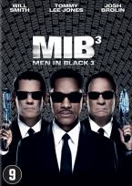 Inlay van Men In Black 3