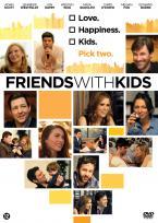 Inlay van Friends With Kids