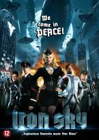 Inlay van Iron Sky
