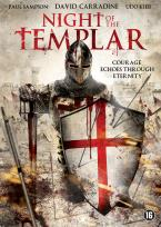 Inlay van Night Of The Templar