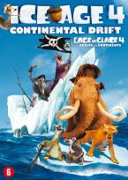 Inlay van Ice Age 4: Continental Drift