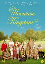 Inlay van Moonrise Kingdom