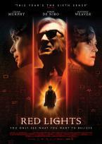 Inlay van Red Lights