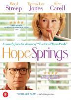 Inlay van Hope Springs
