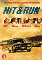Inlay van Hit & Run