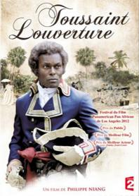 Inlay van Toussaint Louverture