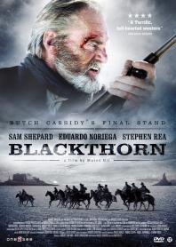 Inlay van Blackthorn
