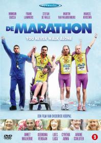 Inlay van De Marathon