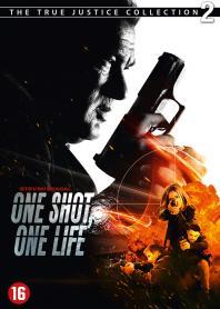 Inlay van One Shot, One Life
