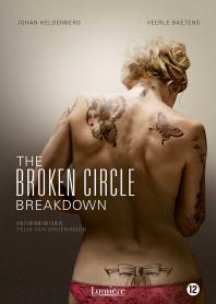 Inlay van The Broken Circle Breakdown