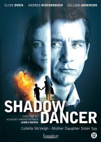 Inlay van Shadow Dancer