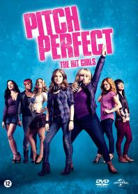 Inlay van Pitch Perfect