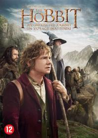Inlay van The Hobbit: An Unexpected Journey