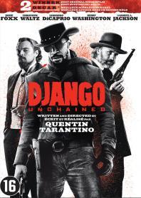 Inlay van Django Unchained
