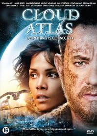 Inlay van Cloud Atlas
