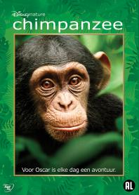 Inlay van Chimpanzee