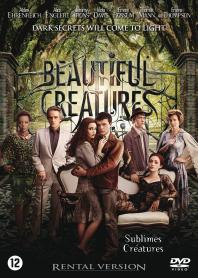 Inlay van Beautiful Creatures