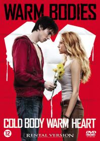 Inlay van Warm Bodies