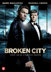 Inlay van Broken City