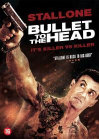 Inlay van Bullet To The Head