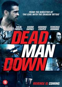 Inlay van Dead Man Down