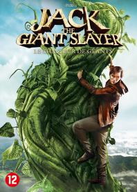 Inlay van Jack The Giant Slayer