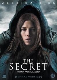 Inlay van The Secret