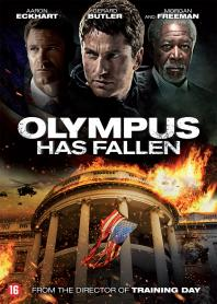 Inlay van Olympus Has Fallen