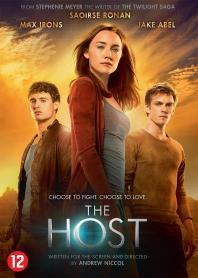 Inlay van The Host