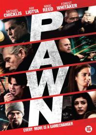 Inlay van Pawn